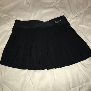Nike Girls Victory Tennis Skirt